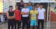 Öztürk: Spor sadece futboldan ibaret değil