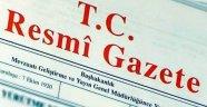 Resmi Gazete'de yayımlandı! Vergi ödenmeyecek