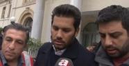 Rüzgar Çetin davasında yaralı polis memuru şikayetini geri çekti