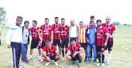 Şampiyon Asmalıspor