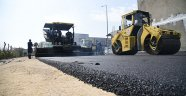 Sanayi sitelerinin yolları yenilendi