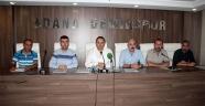 """Sedat Sözlü: """"Ceza vereceklerini düşünmedik"""""""
