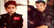 Şehit polis Emre Beker'in oğluna yazdığı mektuplar ağlattı