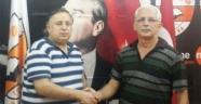 Şevket Erden Adanaspor'da