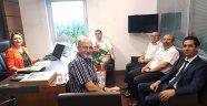 Şevkin: Atatürk'ün teknoloji devrimi bize ışık tutacak