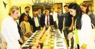 Sri Lanka'dan yatırım çağrısı