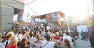 Sucuzade Mahallesi Taziye Evi açıldı