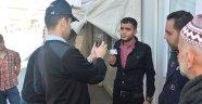 Suriyelilere yönelik huzur uygulaması