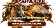 Teknolojiyi arkanıza alın ve gerisini akışına bırakın Pvp Serverler