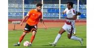 Tff 1. Lig: Adanaspor: 3 - Gaziantepspor: 2