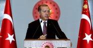 Türkiye içeride ve dışarıda çok büyük saldırılar altında