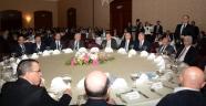 Ulusal Mısır kongresi Adana'da toplandı