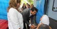 Uslupehlivan: CHP mitingi tarihe geçecek