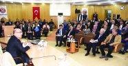 Vali Demirtaş halkın sorunlarını dinledi