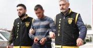 Yakalanan hırsız dolandırıldığını polisten öğrendi