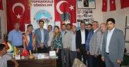 Yörük ve Türkmenler şölende buluşuyor