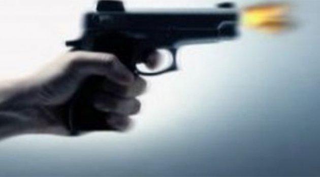 Tabancayla vurulmuş 2 erkek cesedi bulundu