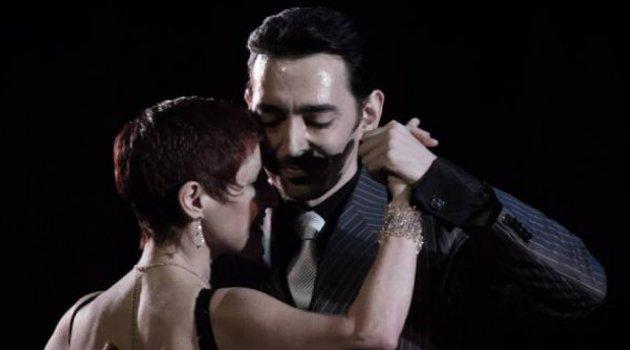 Tango festivali 9 Ekimde