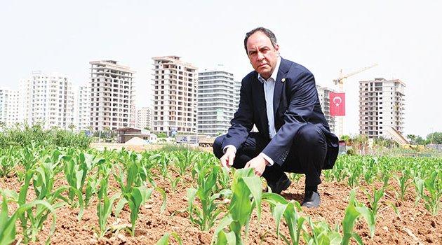 """""""Tarımsal destekler Ocak'ta açıklanmalı"""""""
