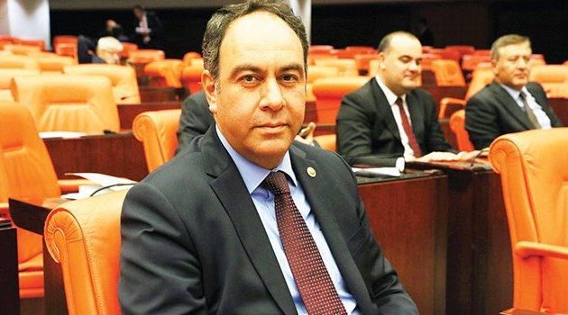 Tümer, Bakanı Efes için uyardı