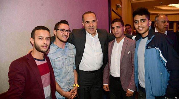 Türk-Yemen İş Formu'nda Başkan Sözlü'den yatırımcıya davet