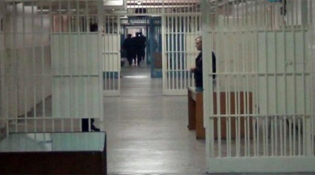 Türkiye'nin en korunaklı cezaevinde ilginç olay