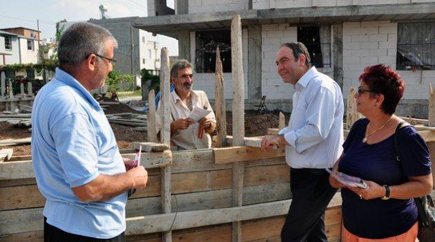 """""""Türkiye, tarımda ithalatçı olmaktan çıkacak"""""""