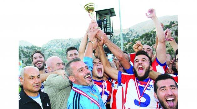 Türkiye'nin En Büyük Futbol Turnuvası Başlıyor