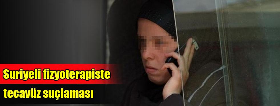 İki Suriyelinin Bursada bir kadını kaçırıp tecavüz ettiği