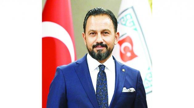 Uludağ: Kurban Bayramına ulaşmanın sevincini yaşıyoruz