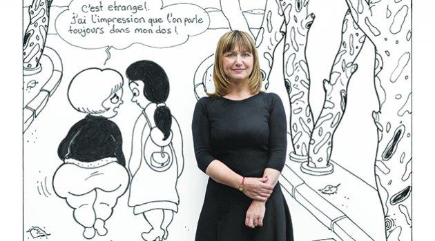 Uluslararası Çukurova Karikatür Festivali Kasım'da
