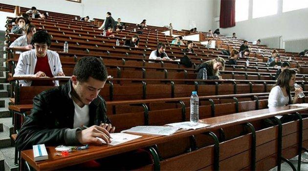 Üniversiteye giriş sınavı değişti