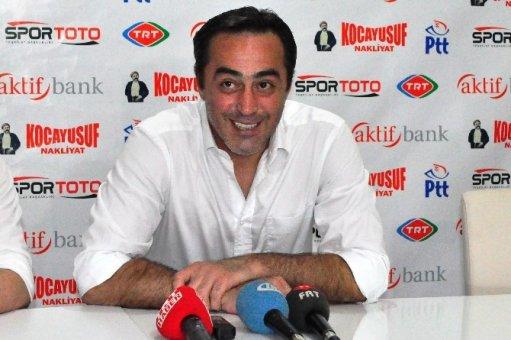 Vartaş Elazığspor'da Play-off Sevinci