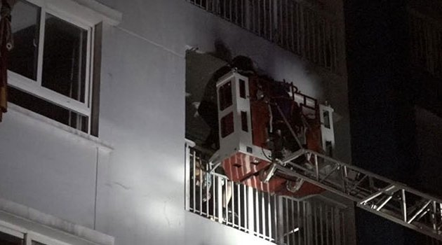 Yangın faciası! 13 ölü 27 yaralı