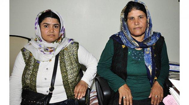 Yeğenini kaçıran dayının 33 yıl hapsi istendi