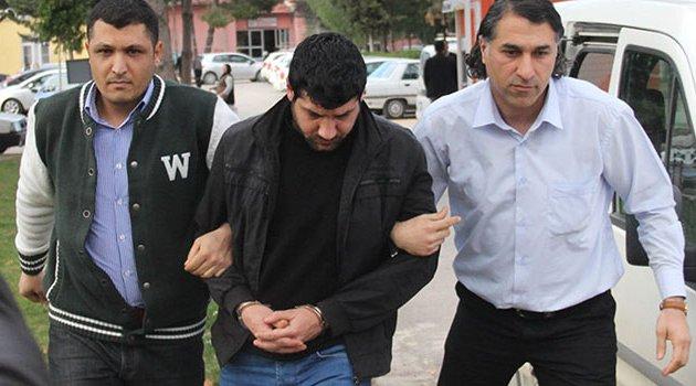 Yenge katiline indirimsiz müebbet verildi