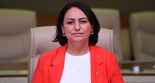 Türkiye'de ekonomik ve sosyal çöküş yaşandığını kaydeden CHP Adana Milletvekili Dr. Müzeyyen Şevkin, çeşitli kurum ve kuruluşlardan elde ettiği ekonomik ve sosyal verileri kamuoyuyla paylaştı
