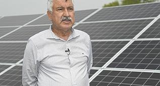 Hem doğa korunacak, hem belediyenin enerjiye harcadığı para hizmete aktarılacak