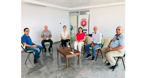 Adana'da kırmızı alarm!