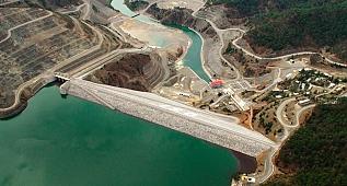 Aydem Yenilenebilir Enerji, Akköprü HES'i Portfoyüne Kattı