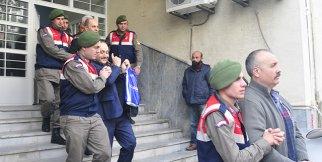 FETÖ sanığı 62 polis için görevsizlik kararı