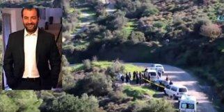 Bodrum'da günlerdir aranan iş adamı Ali Özdemir'in cesedine ulaşıldı