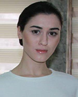 Aysen Doruk