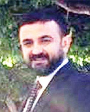 Av.Ali Çağlar ÜNAL